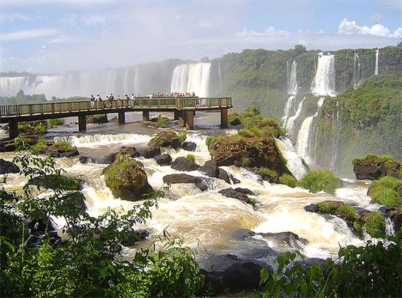 Iguazu puerto
